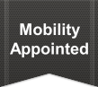 Mobility Accredited Logo